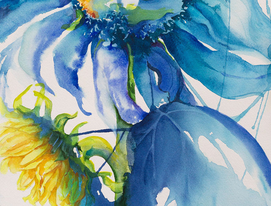 October 17 – Paint With Me – Blue 1681